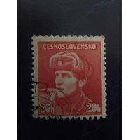 Чехоcловакия 20,25,30,50,1.5Kc