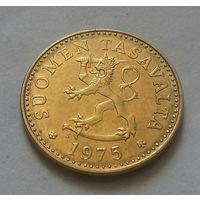 10 пенни, Финляндия 1975 г.