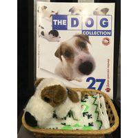 The dog collection (коллекционный щенок с журналом 27-й выпуск)