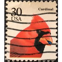 ЦІКАВІЦЬ АБМЕН! 1991, кардынал, 30 цэнтаў