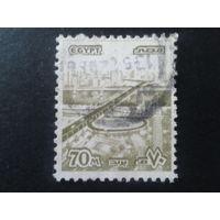 Египет 1979 мост