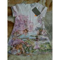 Платье Majoral 104-110 см