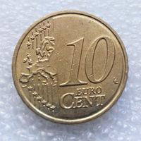 10 евроцентов 2014 Латвия #02
