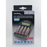 Зарядное устройство Technoline BC 250 (La Crosse RS-250)