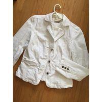 Джинсовая куртка р.42-44