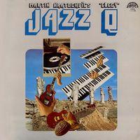 Martin Kratochvil's Jazz Q - Elegy - LP - 1977