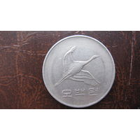 Корея 500 вон 1984 г