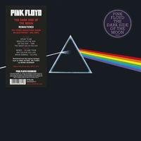 Pink Floyd / The Dark Side Of The Moon LP