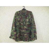 Рубашка армии Великобритании, размер на 56/4 размер.