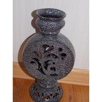 Подсвечник керамика
