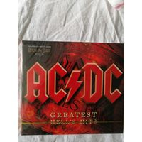 Ac/dc Greatest hits