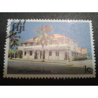 Фиджи 1979 здание 1с