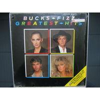 BUCKS FIZZ - Greatest Hits 83 RCA Germany NM/NM