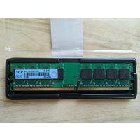 Оперативная память DDR2 512 Mb NCP