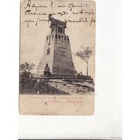 Фото памятника Казарскому Севастополь Дубровно