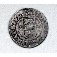 1 эре Кристина РЕВЕЛЬ 1648