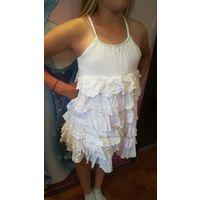 Платье Zara 146-152