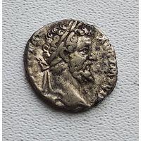 Рим, Септимий Север, 193-211  2-1-14