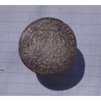 6 грошей 1686 г