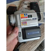 Видеокамера SONY MODEL NO.DCR-PC110E