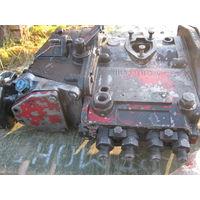 Топливный насос к двигателю д-245 на пломбе .