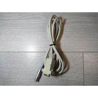 Командный кабель Laird Digital Cinema RS232 / Lemo