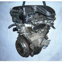 Двигатель Citroen C1 бензин 1,0