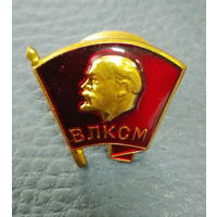 ВЛКСМ. Армейский на винте. ММД (новый логотип)