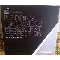 Коробка с Документами-Диск от Ноутбука Asus N53 ; 5 руб