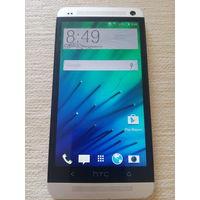 Смартфон HTC One m7 на запчасти