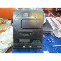 Ретро CD-проигрыватель Digital.