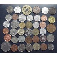 40 монет