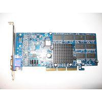 Видеокарта AGP GV-GF 1280/RT