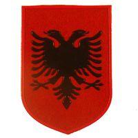 Албания, Вооруженные Силы