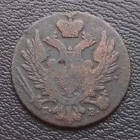 1 грош 1824 Царство Польское