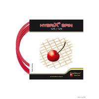 Струны для большого тенниса Kirschbaum Hybrix Spin 1.25 mm, (Germany), гибридная струна ( моно и мульти струна) для профессионалов и сильных любителей. Прочная струна для атакующего стиля игры