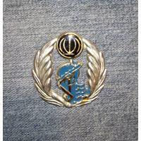 Кокарда Ирана