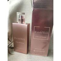 Yves Rocher comme une Evidence L'eau de Parfum 50 ml Edition Limitee Лимитка!
