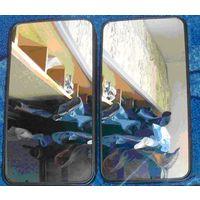 Зеркала с подогревом 2 шт.MB ACTROS MPII (06/2007-)