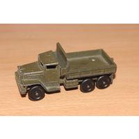 Модель грузовика пр-во СССР