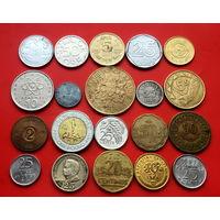 20 монеток без повторов. Старт с 10 коп #29
