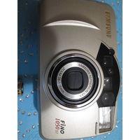 Фотоаппарат самсунг плёночный