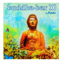 Buddha-Bar XI by Ravin (2009)