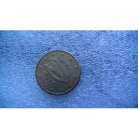 Ирландия 10 евроцентов 2005г.  распродажа