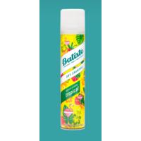 Batiste TROPICAL 400ml - сухой шампунь