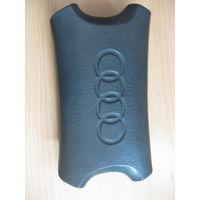 102392 Audi 100 C4 накладка руля 893951525