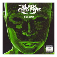 The Black Eyed Peas - The E.N.D. (2009)