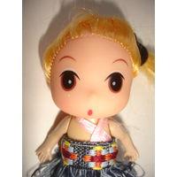 Кукла куколка маленькая