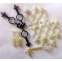 Крепления стяжки для проводов/жгутов