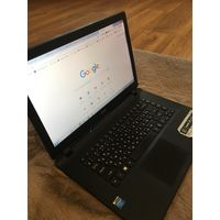Ноутбук Acer Aspire ES1-511-C3PF
